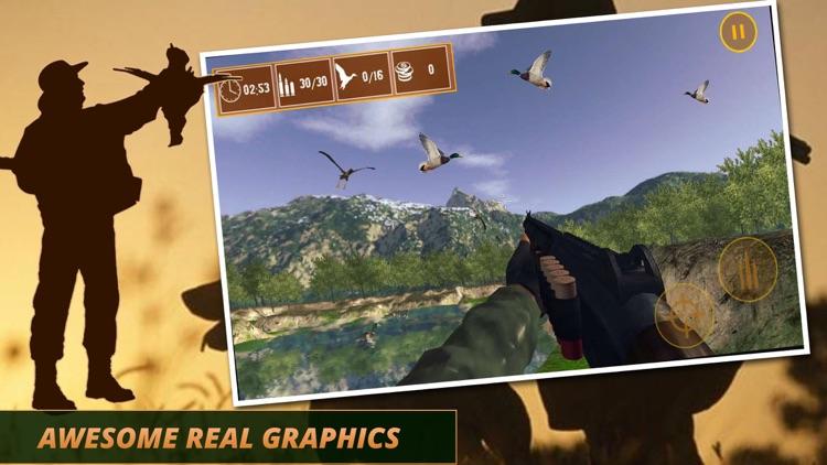 Duck Hunting Simulator 2021 screenshot-4