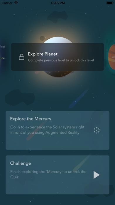 Cosmos – Expanding horizons 2