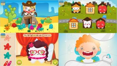 Screenshot of DENTI Giochi bambini 2 5 anni5