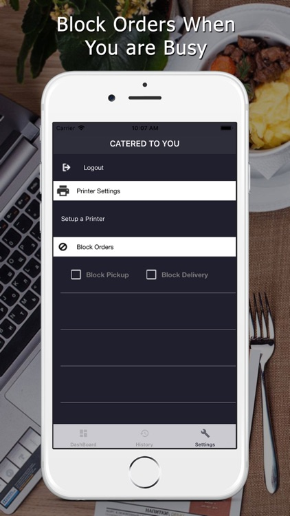 CTY Restaurant Manager screenshot-3