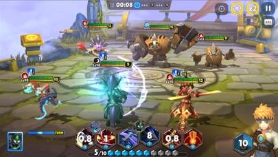Skylanders™ Ring of Heroes - 窓用