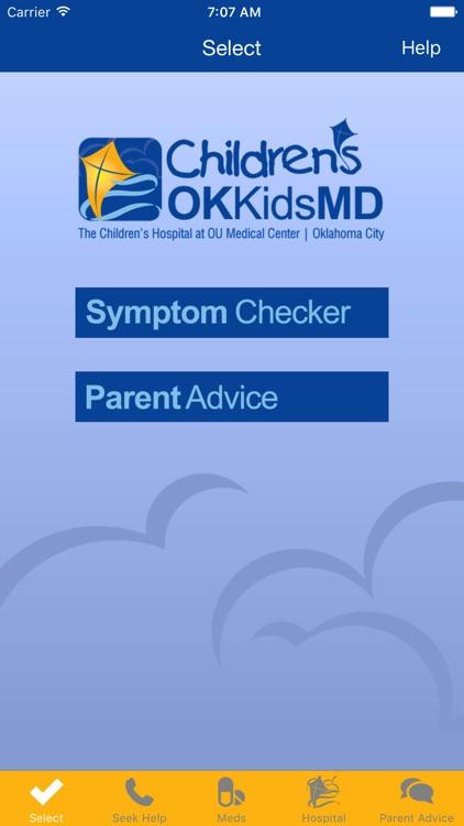 OK Kids MD