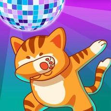 Activities of Cat Party: Dance Clicker