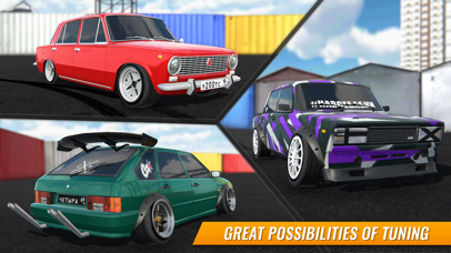 download Russian Car Drift indir ücretsiz - windows 8 , 7 veya 10 and Mac Download now