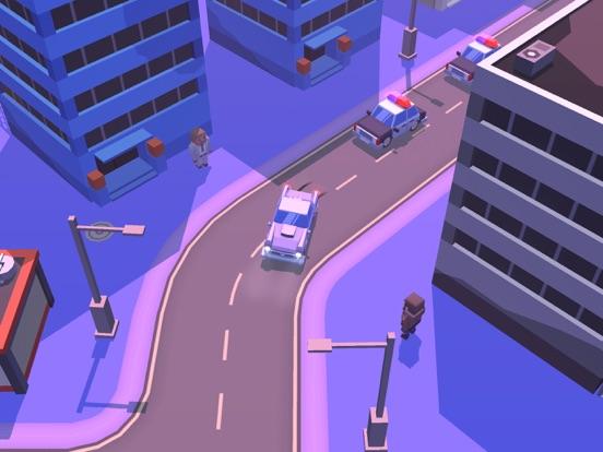Nice City: Drive & Shoot screenshot 6