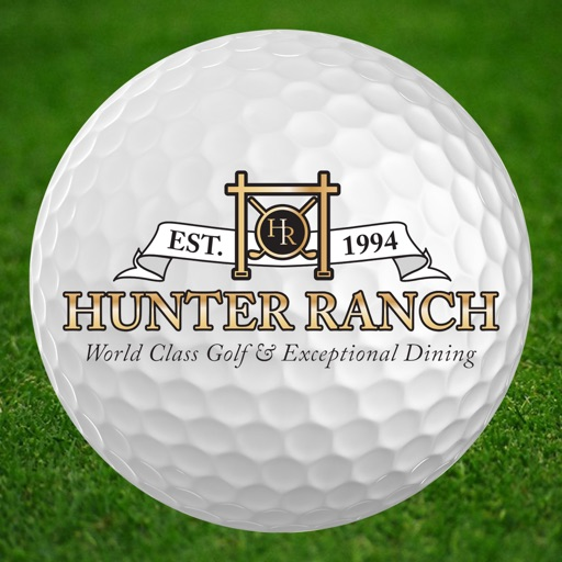 Hunter Ranch Golf Course