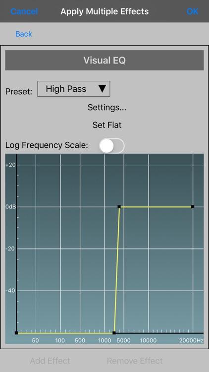 MixPad Music Mixer screenshot-3