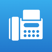 Fax Pro - Send fax from iPhone icon