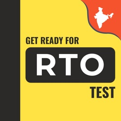 RTO Test: Driving Licence Test on the App Store
