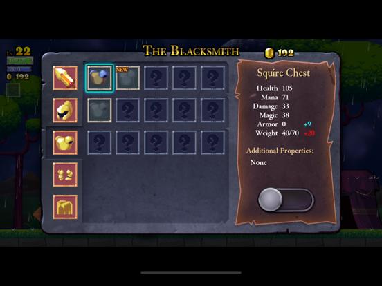 Rogue Legacy screenshot #10