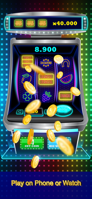 ‎Slot for Watch 3D Screenshot