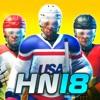 Hockey Nations 18 - iPhoneアプリ