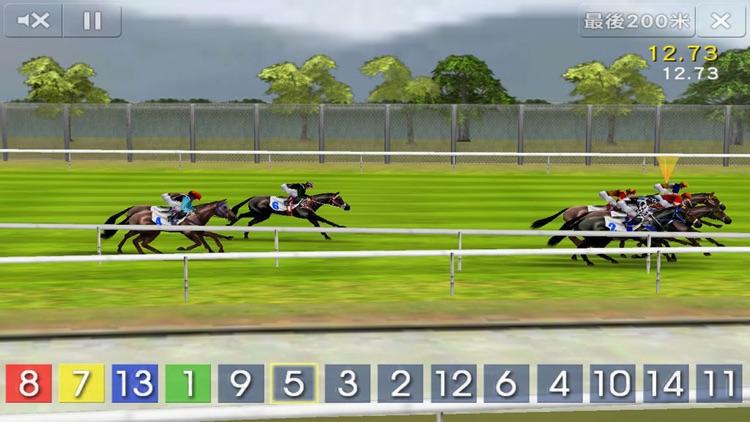 Race Simulator screenshot-3
