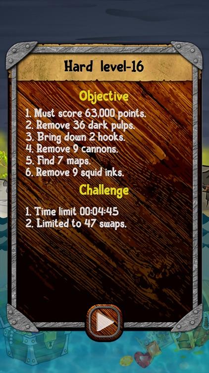 Pirate Drops 2 screenshot-6