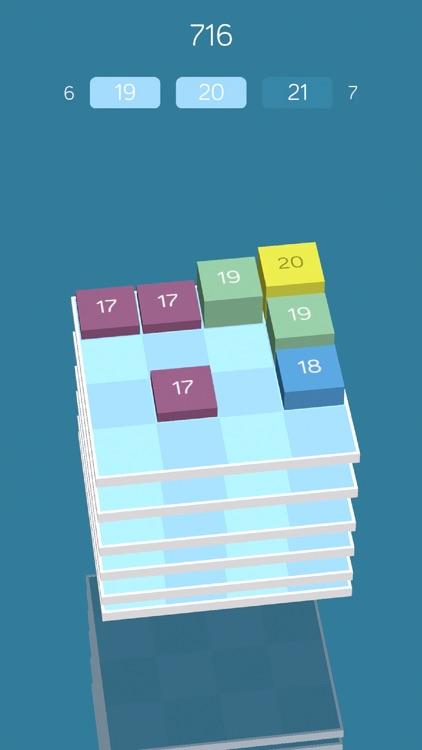 Stack Up 3D screenshot-6