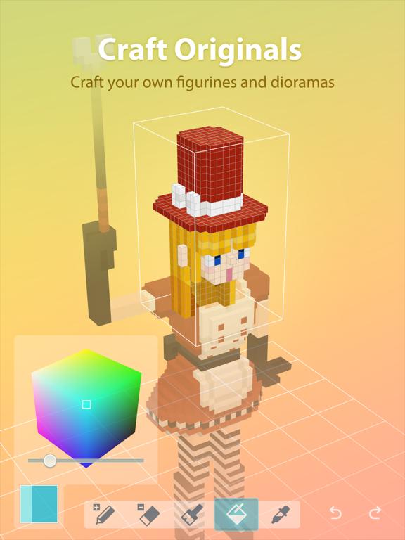 Puzzrama screenshot 8
