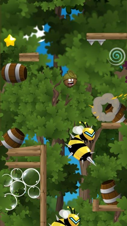 Doctor Acorn - Big tree world