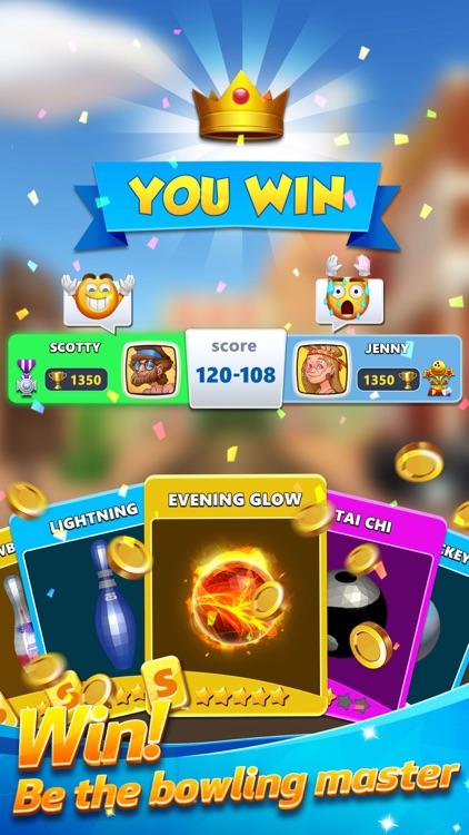 Bowling Club™ - Challenge King screenshot-5