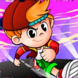 Kids Rush Runners