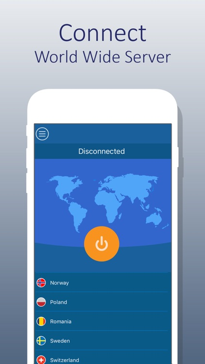 VPN For iPhone -Best VPN Proxy