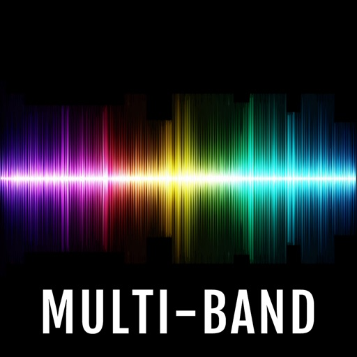 Multi-Band Compressor Plugin
