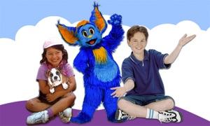 Kidsongs & Nursery Rhymes