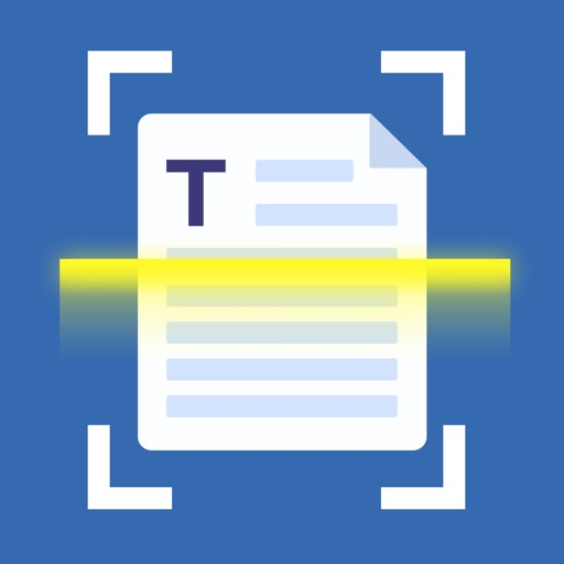 Scanner for you – PDF scanner