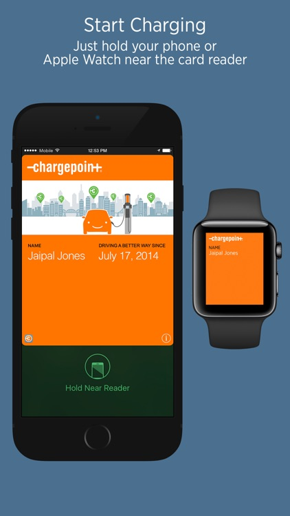 ChargePoint®
