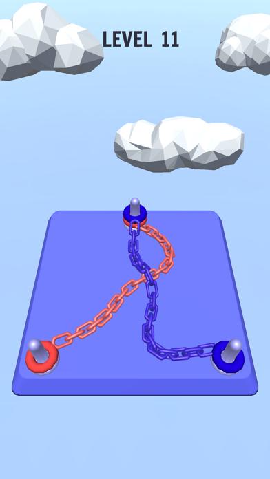 Go Knots 3Dのおすすめ画像2