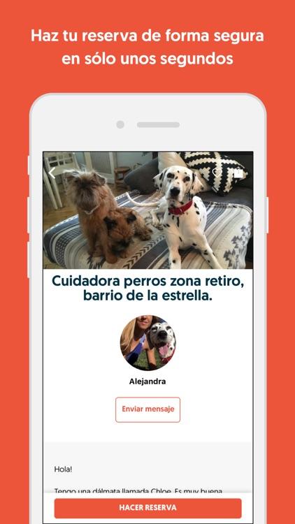 Gudog - Cuidadores de Perros screenshot-3