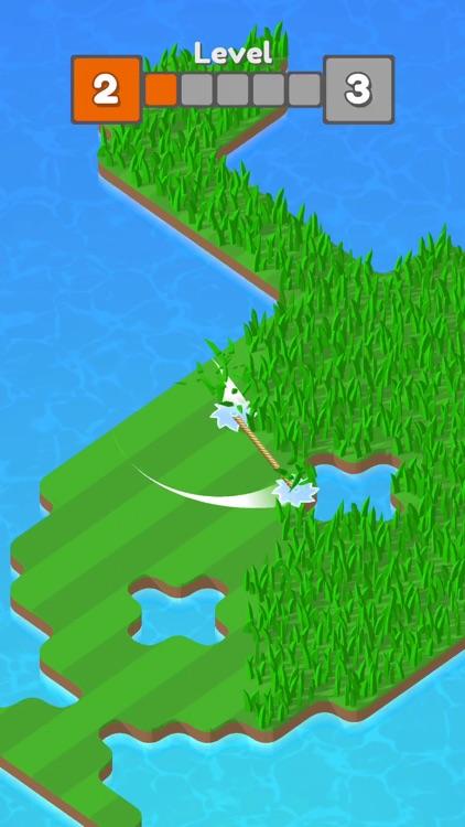 Grass Cut screenshot-3