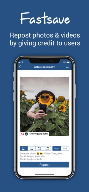 download videos from instagram on iphone