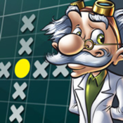 Logic Puzzles Daily - Solve Logic Grid Problems and Be a Puzzler Egghead icon