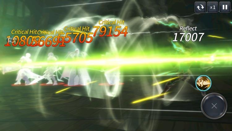 The War of Genesis screenshot-6