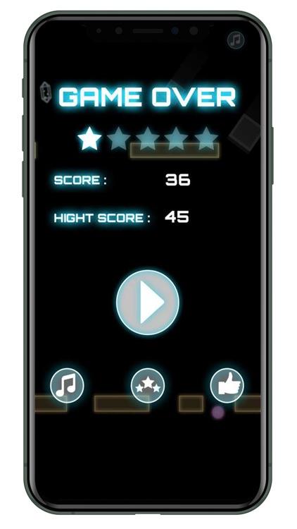 Ball Racer Game screenshot-5