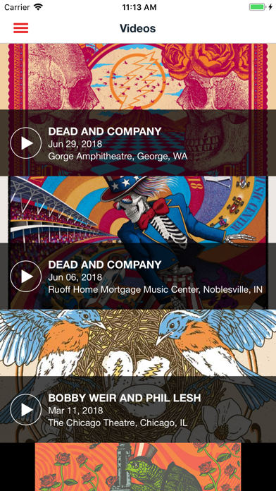 nugs net Wiki - Best Music App Wiki 2019