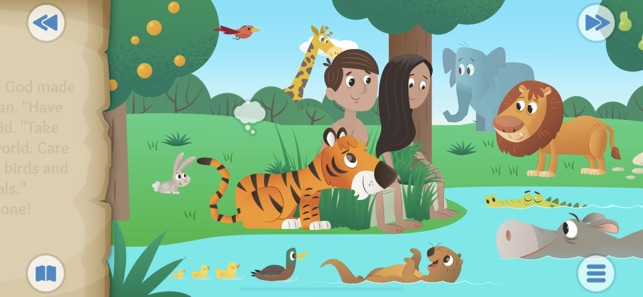 Bible App for Kids on the App Store
