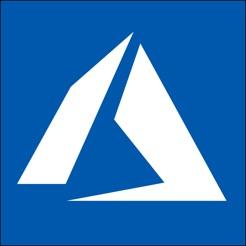 Microsoft Azure on the App Store