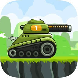 Tiny Tank Challenge