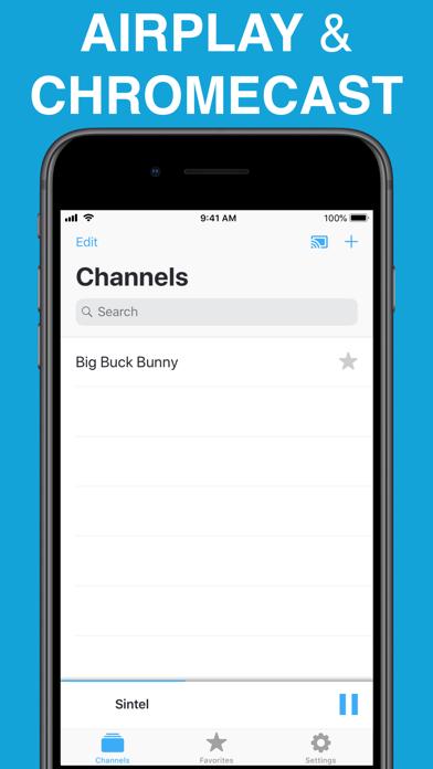 TV Stream Pro:Play, Cast TV HD Screenshots