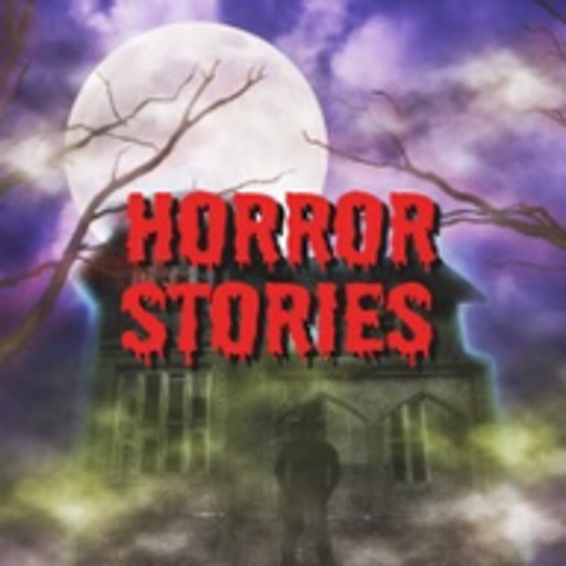 Audio Horror Stories