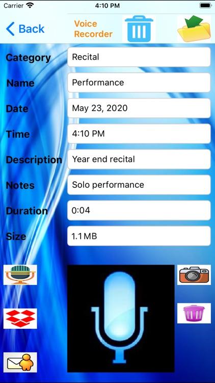 Record It Pro screenshot-4