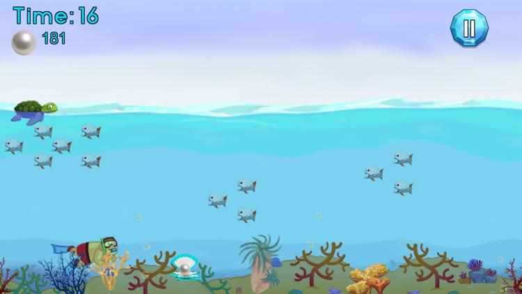 Adventure Sea screenshot-4