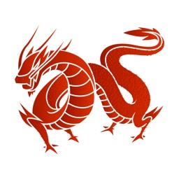 Dragon Adventure Sticker Pack