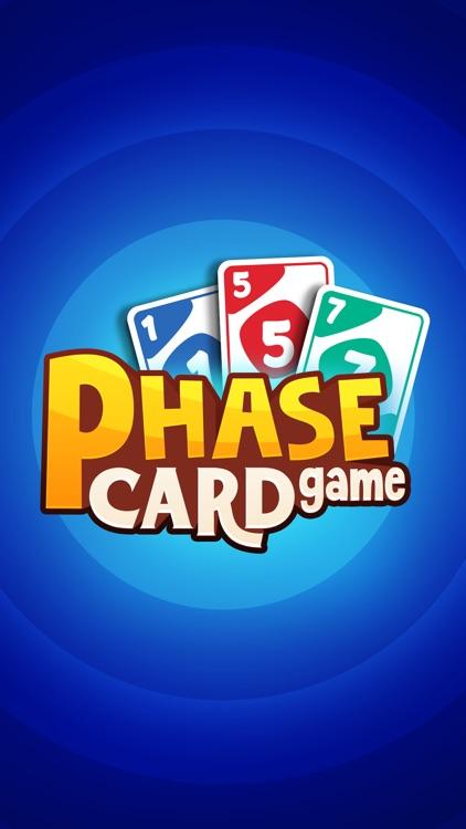 Phase Card Game screenshot-3