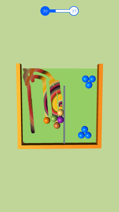 Roll to Paint screenshot 5
