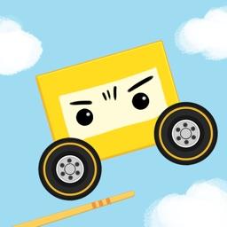 Labo Brick Car(6+)