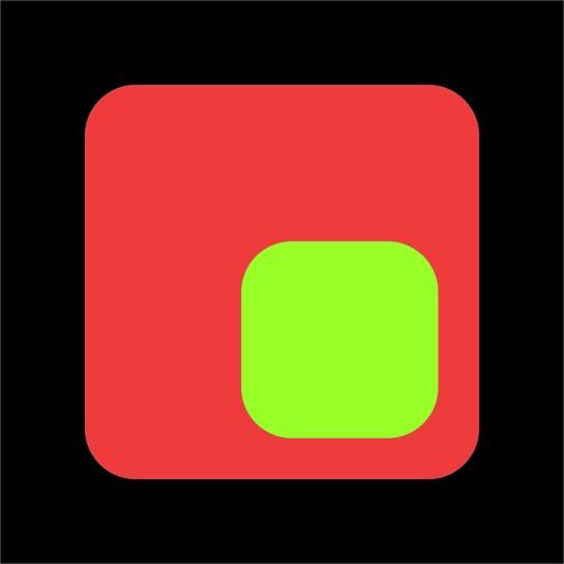 Camera FrontBack icon