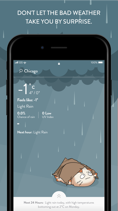 Weather Haru - Live Forecastsのおすすめ画像5