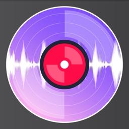 Audio Editor'